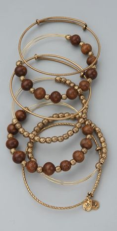 Loving these Alex n Ani bracelets!!