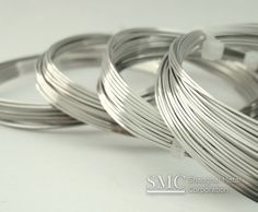 SMC supplies stainless steel wire with the best price, quality and quick delivery ! http://www.shanghaimetal.com/StainlessSteelWeldingWire--pds7858.html