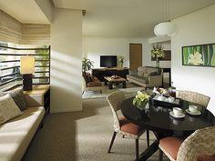 Tanjung Wing Deluxe Seaview Suite Tanjung Aru Resort & Spa, Kota Kinabalu, #Malaysia