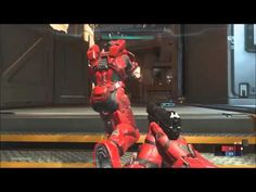 Halo 5: Guardians | SWAT Gameplay - YouTube