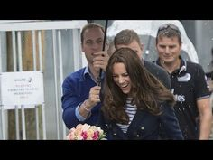5 Things We Learned About Will and Kate in New Zealand