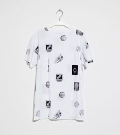 If only they made women's clothes... Soulland Webshop - Jupiter T-Shirt