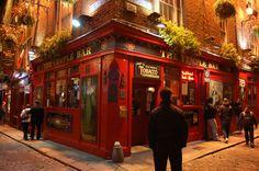 The real Irish Pub - Irland