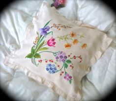 Check out this item in my Etsy shop https://www.etsy.com/uk/listing/474796201/sumptuous-hand-embroidered-vintage-linen