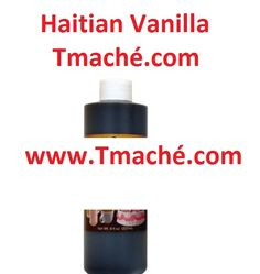 Haitian Vanilla  You can order it @ Tmache.com