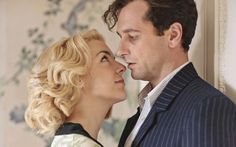The Scapegoat (2012), ITV, with Matthew Rhys and Andrew Scott, based on the Daphne du Maurier novel