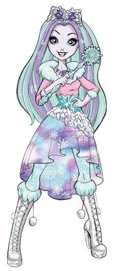 Crystal Winter. Epic Winter. New Book Art