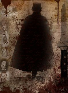 Jack the Ripper. The most well known serial killer of all time, notorious for the savagery of the murders, the chaos that ensued, and, most of all, for remaining unsolved to the present day.