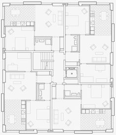 villa savoye dwg buscar con google floor plans pinterest villas architecture drawings. Black Bedroom Furniture Sets. Home Design Ideas