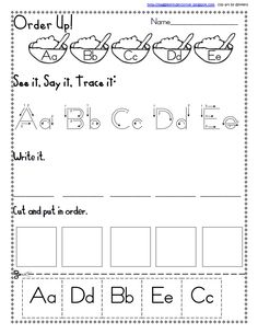 missing letters lowercase kindergarten worksheets pinterest search alphabet worksheets. Black Bedroom Furniture Sets. Home Design Ideas