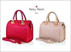 www.nickyreich.com