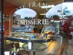 Cote France (Boca Raton, Florida)