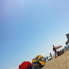 Playa, España