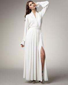 8b3125d6438 Rachel Zoe Vanessa Maxi Skirt - ShopStyle Long
