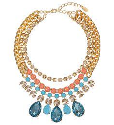 Leetal Kalmanson Coral Legend necklace