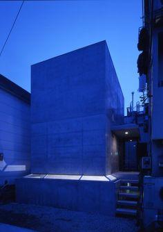 Tokyo Atelier