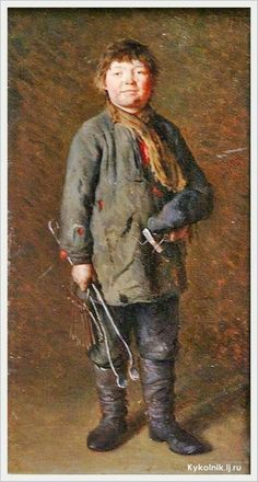 Kirill Lemokh  Будущий слесарь