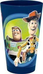 Pinottava muovilasi, 225 ml, Toy Story