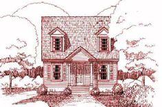 House Plan 79-142