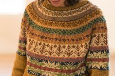 Ravelry: JENNYJ's Coziest sweater ever