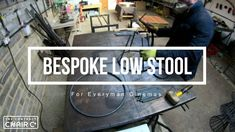 Video: Bespoke Furniture Production How our suppliers made a bespoke low stool for Everyman Cinemas