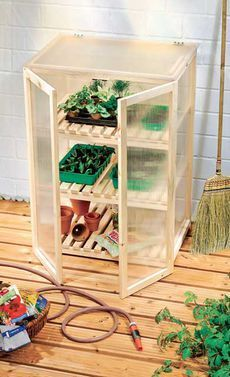 die 7 besten bilder von tomatenhaus bauen gardens hothouse und little gardens. Black Bedroom Furniture Sets. Home Design Ideas