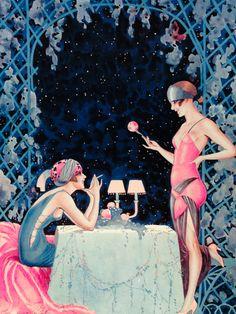 La Vie Parisienne, 1923