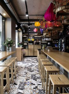 Worldly Tastes: 8 spots to eat Vietnamese food in Budapest ...