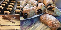 Bagel, Doughnut, Sweets, Bread, Food, Zucchini Pancakes, Plum Jam, Cool Desserts, Popular Recipes