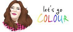colour, plus size, plus size blog