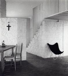 Josep Coderch - Casa Ugalde(1949-52)
