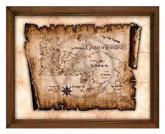 Game of Thrones map,Game of Thrones Poster,Game of Thrones Artwork,Wall Art,Wall Decor,Instant Download,GOT Art Print,Got Printable,Gift