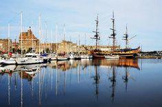 Top destination Hôtels Pas Chers à Saint-Malo avec les avis clients http://po.st/6SjTqr
