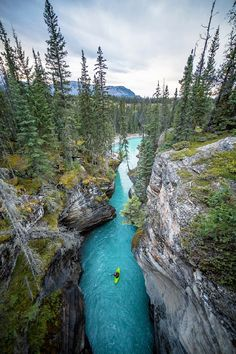 Chris Burkard is pioneering photographer and artist who spends his life in search of the next big adventure. This Athabasca kayak shot is a perfect example of his work. Adventure Photos, Adventure Travel, Destination Voyage, Adventure Is Out There, Travel Photographer, Nature Photos, Vacation Spots, Land Scape, The Great Outdoors