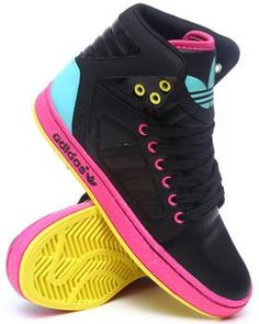 Adi High Ext W Sneakers by Adidas. Get it at DrJays.com
