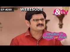 Bhabi Ji Ghar Par Hain - Episode 299 - April 21, 2016 - Webisode