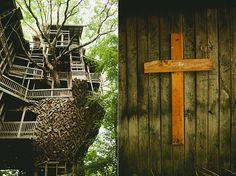 HoraceBurgess_Treehouse_02  Church-Treehouse