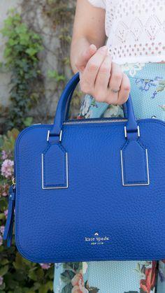 Danielle Noce | bolsa Elia Cecil Court - Kate Spade Clothing, Shoes & Jewelry : Women : Handbags & Wallets : http://amzn.to/2jE4Wcd