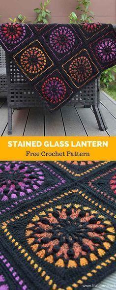 Transcendent Crochet a Solid Granny Square Ideas. Inconceivable Crochet a Solid Granny Square Ideas. Granny Square Crochet Pattern, Crochet Blocks, Crochet Squares, Crochet Motif, Crochet Yarn, Free Crochet, Chrochet, Crochet Afghans, Crochet Blankets