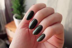 Semilac Army Green 151 Manicure, Nails, Army Green, Beauty, Nail Designs, Nail Bar, Finger Nails, Ongles, Polish