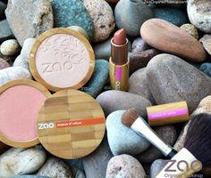 #ZaoOrganicMakeup is an innovative makeup line with 100% natural ingredients & the most elegant #sustainable bamboo packaging.   Made with active organic ingredients to delicately beautify your & arrayed with ecological sophistication.   #GreenBeauty  #Refillable #ToxicFree #ChemicalFree #Natural #Organic