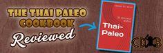 The Thai Paleo Cookbook Reviewed