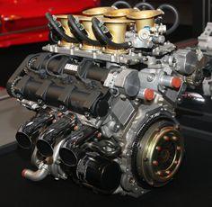 engine - Yamaha engine, as used in their outboard motor range Yamaha Engines, Race Engines, Performance Engines, Performance Cars, Nascar, Diesel, Crate Motors, Boat Engine, Yamaha Motor