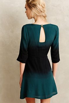 Berry Hill Dress by Chloe Oliver #anthrofave