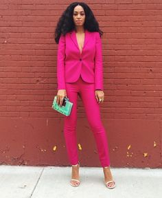 solange knowles Plus