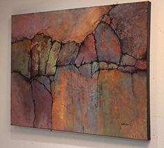 Carol Nelson - Work Detail: Ancient Mysteries 14001