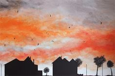 Art Discovered Online Art Gallery: An insight into the inspirations of ADO artist Tra...
