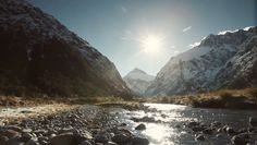 Incredible New Zealand with Glidetrack. www.glidetrack.com #cinematography #videography #photography #filmmaking #glidetrack