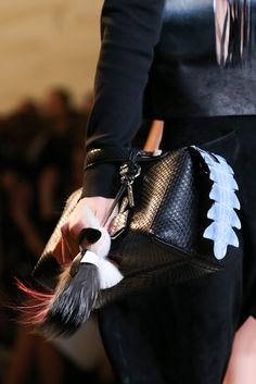 Fendi Spring 2015 Ready-to-Wear - Collection - Gallery - Style.com