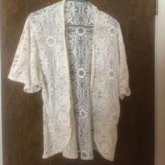 Kimono Not Lularoe But Similar